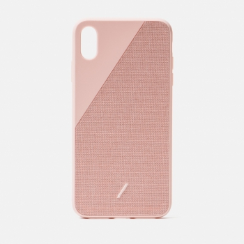 Clic Canvas iPhone Хs Max Rose