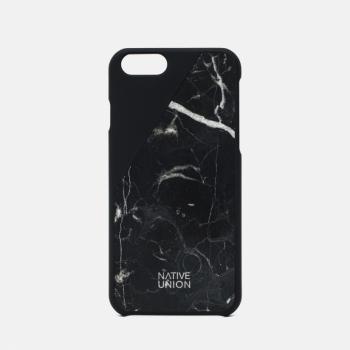 Чехол Clic Marble IPhone 6/6s Black