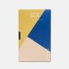 Чехол Clic Marquetry iPhone 7/8 Yellow/Blue/Beige
